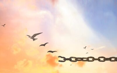 FREE to Thrive Beyond Trauma